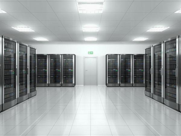 数据机房静电地板解决方案