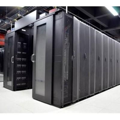 华为模块化机房解决方案成功应用于政务云系统