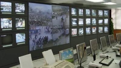 建筑智能化弱电系统IV-视频监控系统