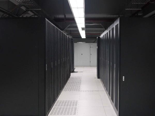IDC数据机房高精密空调散热系统