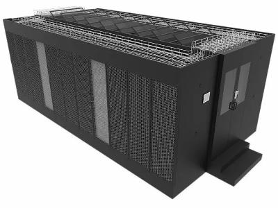 普通机房和模块化机房到底有什么不同?