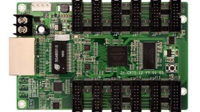 全彩LED显示屏十个常见故障及解决方法