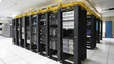 弱电机房的安全隐患和方案设计