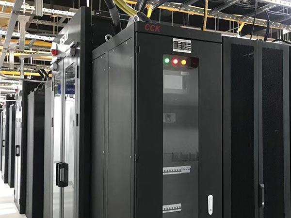 数据中心机房弱电系统的改造升级